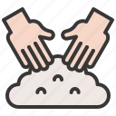 bakery, doug, gastronomy, kneading, restaurant, shop