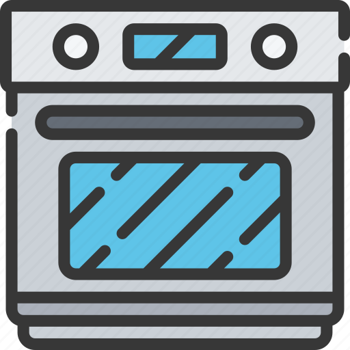 Baked, baking, cook, cooking, oven icon - Download on Iconfinder
