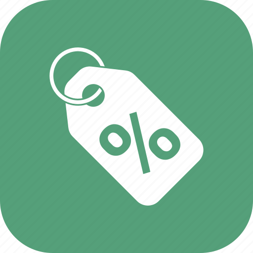 free tag, label, offer, persentage, tag icon