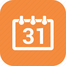 appointment, calendar, schedule icon