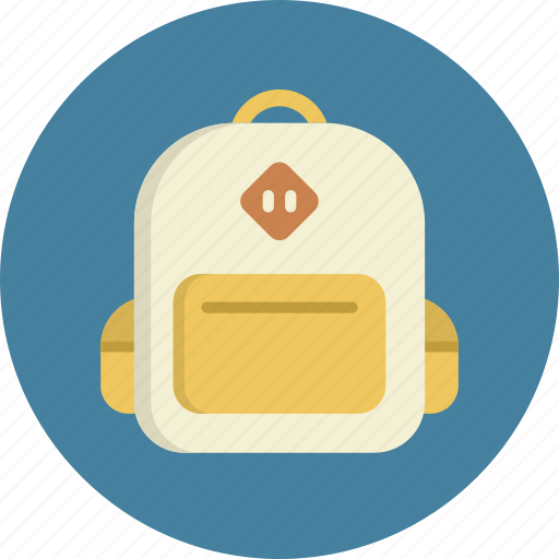 Backpack, bag, camping, travel icon - Download on Iconfinder