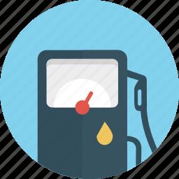 diesel, energy, fuel, gas, gasoline, oil, petrol icon