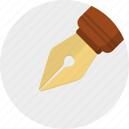 document, edit, pen, pencil, write icon