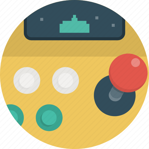 Game, gaming, play icon - Download on Iconfinder