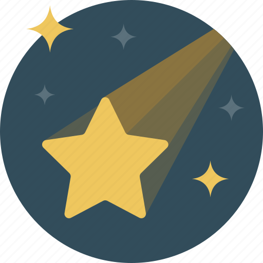 sky, star icon