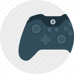 controller, game, gamepad, gaming, joystick, one, xbox icon