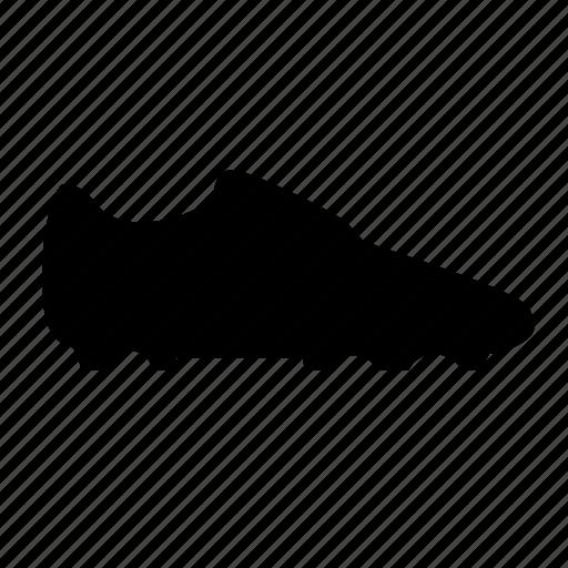 football, footwear, game, shoe, soccer icon