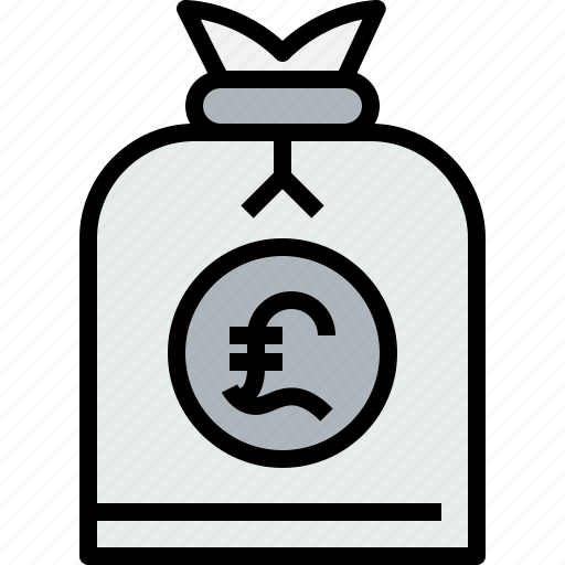 bag, bank, banking, business, finance, money icon