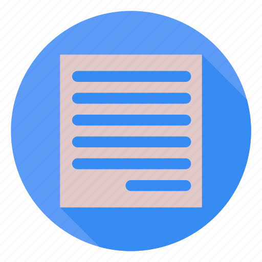 agreement, claims, contract, installment icon