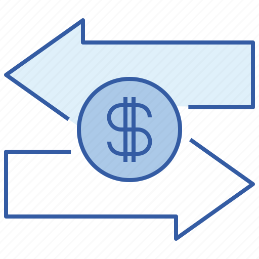 Banking, commerce, money, transfer icon - Download on Iconfinder