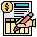accounting, balance, bank, invoice, statement