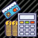 accounting, banking, calculation, financial