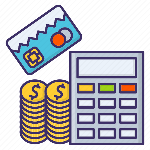 Accounting, banking, calculation, financial icon - Download on Iconfinder