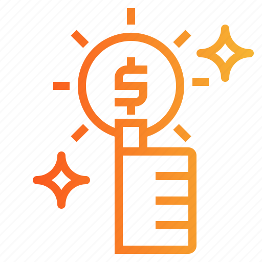 banking, currency, money, value icon