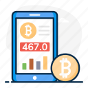 app, bitcoin, bitcoin trader app, business app, cryptocurrency trader app, mobile app, trader