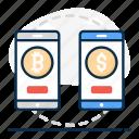 cash payment, lending, lending money, loan platform, p2p, p2p lending, p2p transfer icon