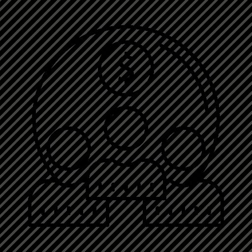 avatar, community, group, human, meeting, team, team work icon