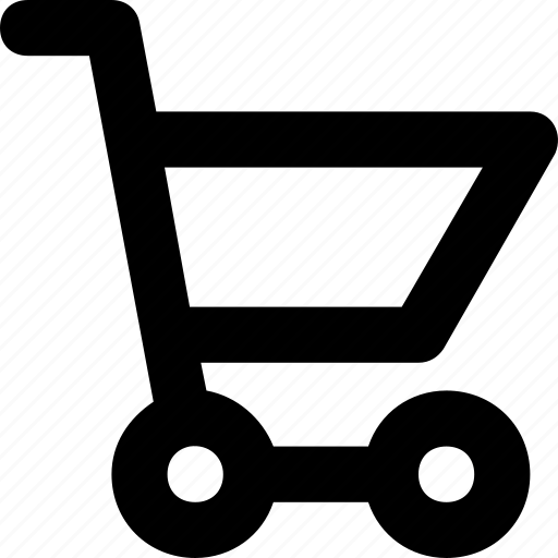 cart, ecommerce, shopping, store, trolley icon