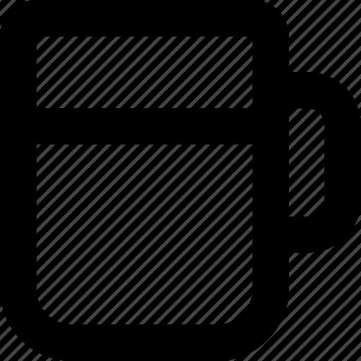 beverage, break, cup, tea, tea cup icon