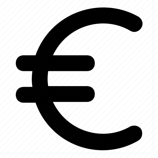 currency, euro, european, exchange, money icon