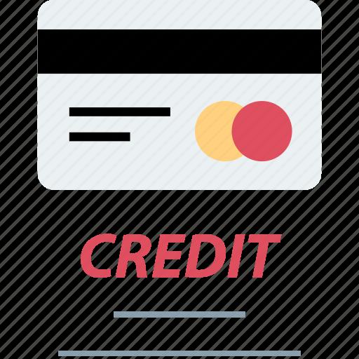card, credit, debit, score icon