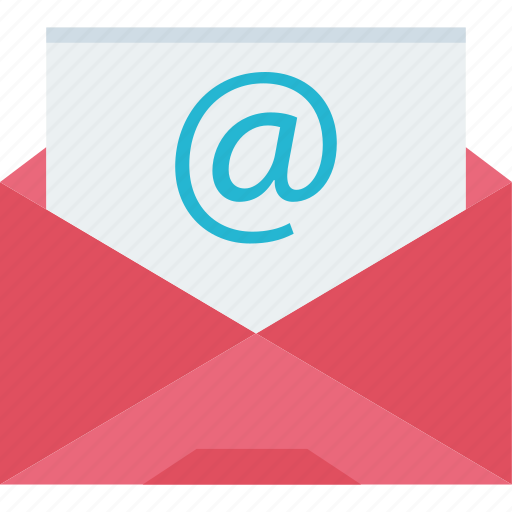 Email, envelope, mail, message icon - Download on Iconfinder