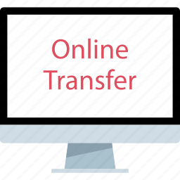 international, money, transfer icon