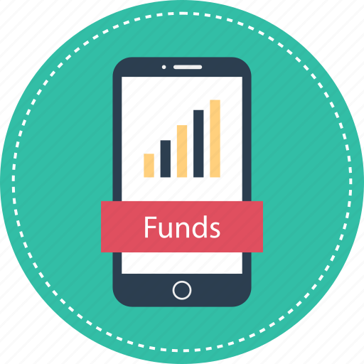 Banking, cell, funds, mobile icon - Download on Iconfinder