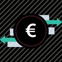 banking, money, transfer, uk icon