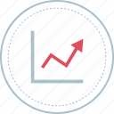 analytics, online, seo, web icon