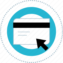 click, offer, online, web icon