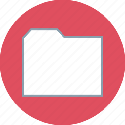 archive, file, folder icon