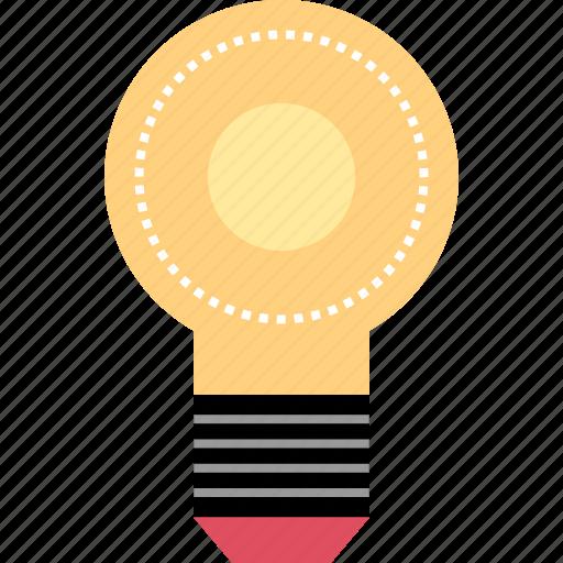 brilliant, excellent, idea icon
