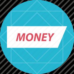 business, finance, money, wealth icon