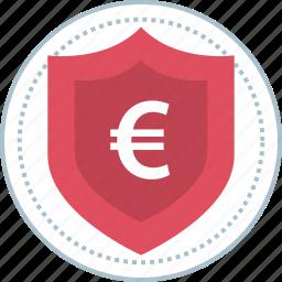 safe, secured, shield, uk icon