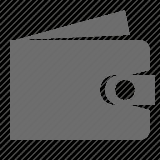 cash, cash-box, finance, wallet icon