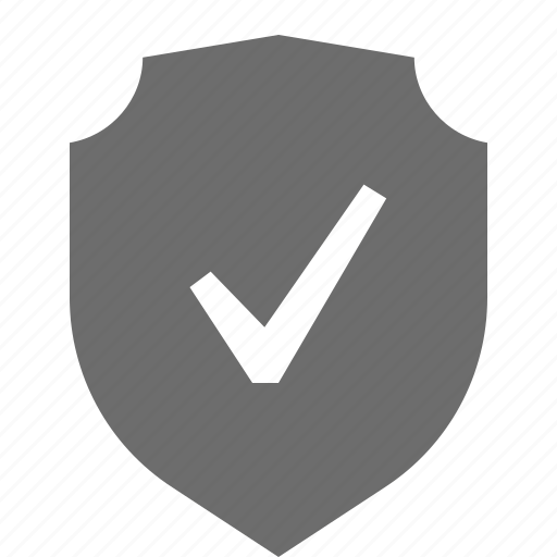 privacy, protection, security, shield icon