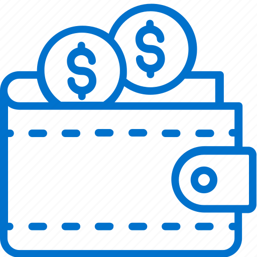 Cash, finance, money, personal, purse, wallet icon - Download on Iconfinder
