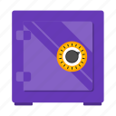 box, protect, safe, security icon