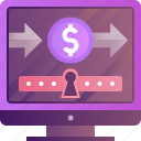 safe, transfer, computer, money, payment, protection, transaction