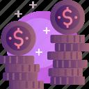 value, banking, coin, finance, money, precious, stack