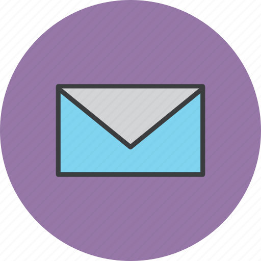 communication, deliver, email, envelope, letter, mail, message icon