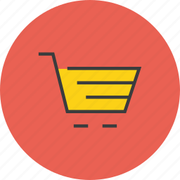 add to cart, basket, business, cart, ecommerce, finance, online shopping icon