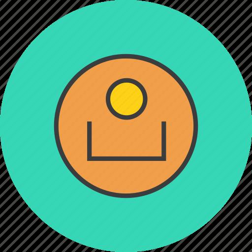 account, avatar, customer, employee, picture, profile, user icon