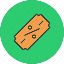 deal, discount, finance, offer, sale, shopping, trade icon