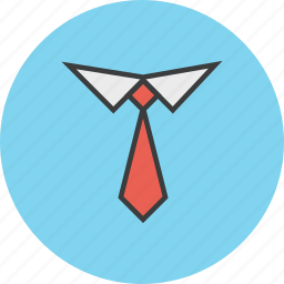 admin, authority, boss, dress, formal, manager, tie icon