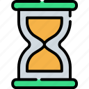 countdown, hour, hourglass, management, speed, time, urgent