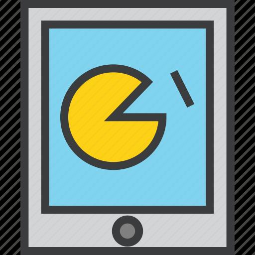analysis, analytics, business, chart, data visualization, infographic, trade icon