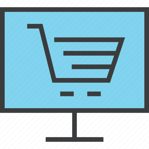 business, cart, ecommerce, etrade, finance, online, shopping icon