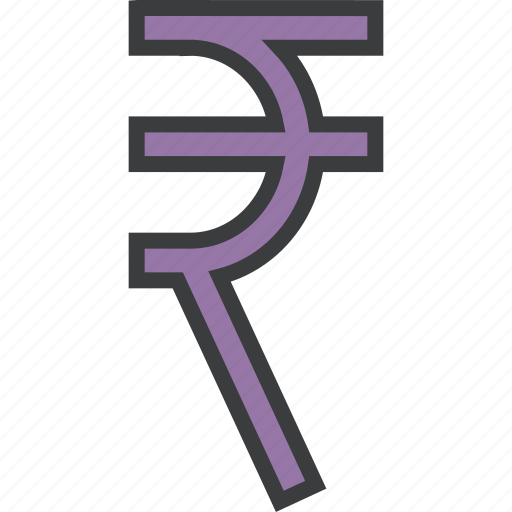 banking, business, currency, finance, indian, inr, rupee icon